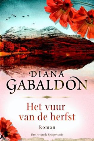 Het vuur van de herfst (De Reiziger-Cyclus #4) – Diana Gabaldon