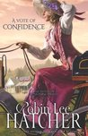 A Vote of Confidence (Sisters of Bethlehem Springs, #1)