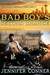 Bad Boy's Second Chance (Mobile Mistletoe, #5)