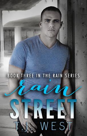 Rain Street (Rain, #3)