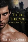 Angel of Death (The Third Throne, #2)