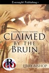 Claimed by the Bruin (Green Mountain Shifters #1)