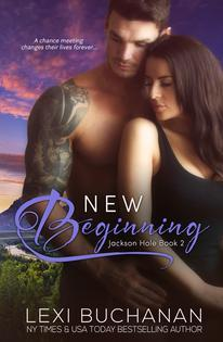 New Beginning (Jackson Hole, #2)
