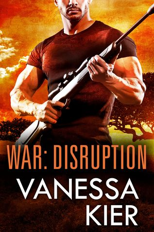 WAR by Vanessa Kier