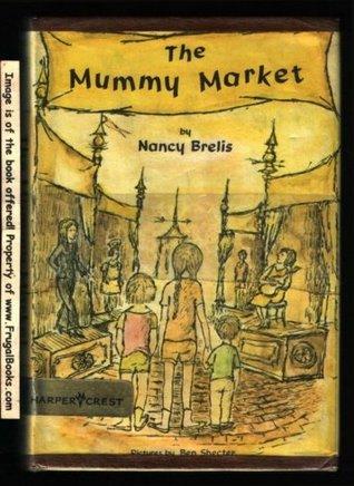 The Mummy Market
