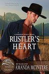 Rustler's Heart (The Kinnison Legacy, #2)