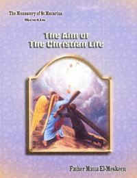 The Aim of the Christian Life