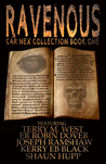 Ravenous by Terry M. West