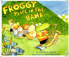 Froggy Plays in the Band ebook download free