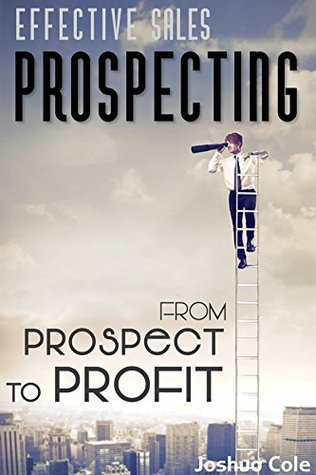 Prospecting: Effective Sales Prospecting: A Proven Success System On How To Find Potential Customers & Transform Prospects Into Profit