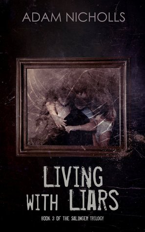 Living with Liars (The Salingers #3)