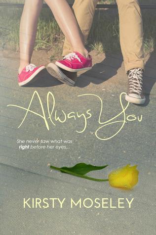 Always You (Best Friend, #1)