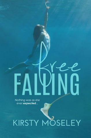 Free Falling  (Best Friend, #2)