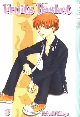 Fruits Basket, Vol. 3 (Paperback)