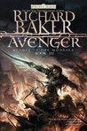 Avenger (Forgotten Realms: Blades of the Moonsea, #3)