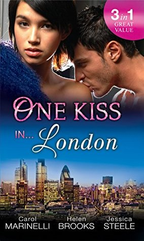 One Kiss in... London: A Shameful Consequence / Ruthless Tycoon, Innocent Wife / Falling for her Convenient Husband