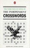 """Penguin Book of """"Independent"""" Crosswords: 3rd (Penguin Crosswords)"""