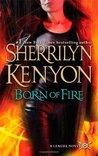Born of Fire (The League, #2)