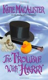 The Trouble With Harry (Noble, #3)