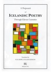 A Potpourri of Icelandic Poetry Through Eleven Centuries