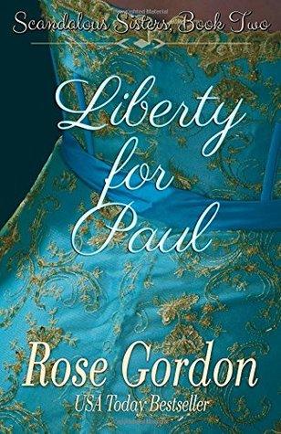 Liberty For Paul By Rose Gordon Pdf