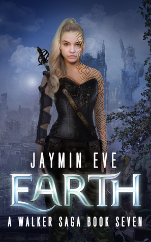 Earth by Jaymin Eve