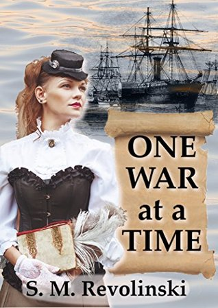 One War At A Time: The Spymistress Saves Lincoln's Folly