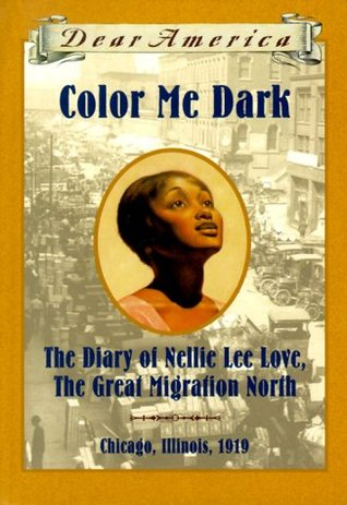 Molly (Middletown, CT)\'s review of Color Me Dark: The Diary of ...