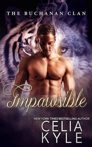 Impawsible by Celia Kyle