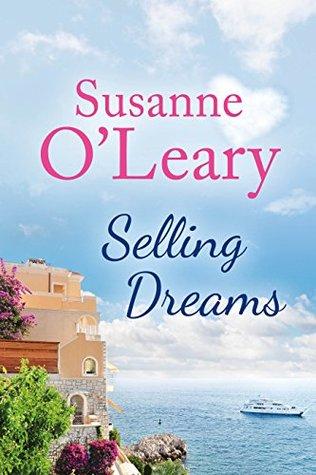 Selling Dreams (Riviera Romance, #1)