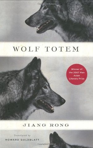 Image result for wolf totem book
