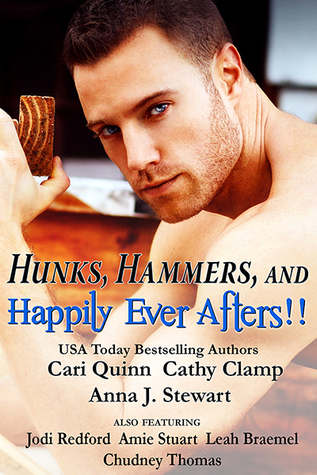 Hunks, Hammers, and Happily Ever Afters(Lantano Valley 3) (ePUB)