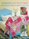 Sewing in No Time by Emma Hardy