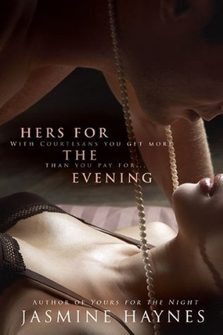 Hers for the Evening(Courtesans Tales 2) (ePUB)