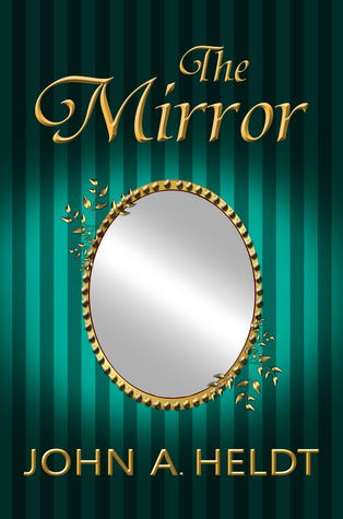 The Mirror (Northwest Passage, #5)