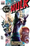 Realm of Kings: Son of Hulk #1 (of 4) (Realm of Kings: Son of Hulk Vol. 1)