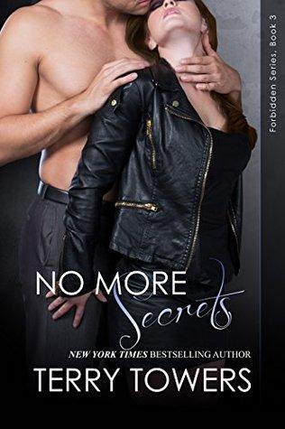 No More Secrets (Forbidden Book 3)