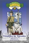 The Adventures Of Shamrock Holmes & Farticus the Dog: Troubles in Toronto