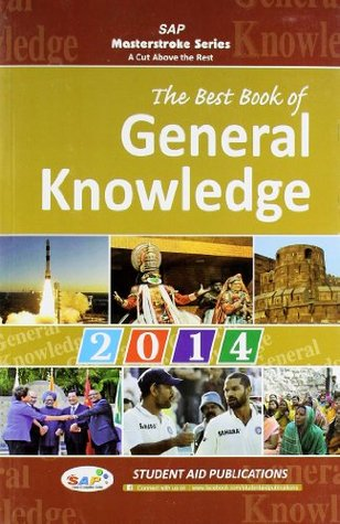 The Best book of General Knowledge-2014