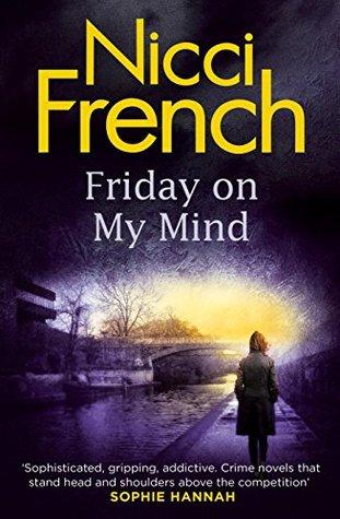 Friday on My Mind (Frieda Klein, #5)