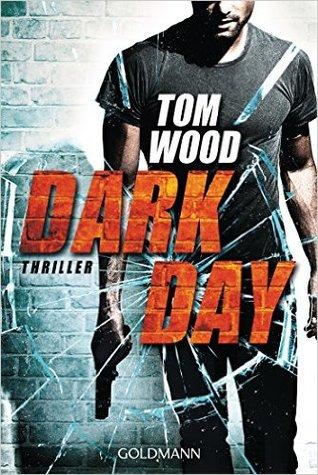 Dark Day(Victor the Assassin 5)