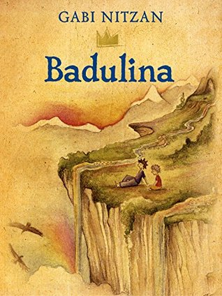 Badulina: a life changing docu-fantasy novel that will take you to an inspiring magical adventure.: Anyone can be a king, anyone can be a victim. The easy choice is to be a victim.