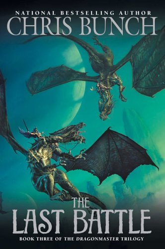 The Last Battle (DragonMaster, #3)