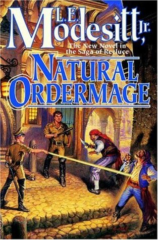 Natural Ordermage by L.E. Modesitt Jr.