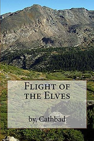 Flight of the Elves (The Mountain Elves of Kali Book 1)