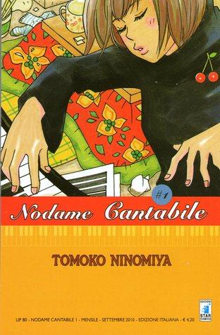 Ebook Nodame cantabile, Vol. 01 by Tomoko Ninomiya TXT!