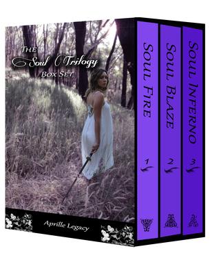 The Soul Trilogy Box Set