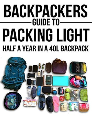 Travellers Guide To Packing Light: How To Pack Light Like A Pro