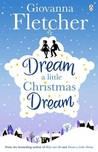 Dream a Little Christmas Dream by Giovanna Fletcher
