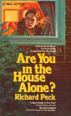 Image result for are you alone in the dark 1978 richard peck